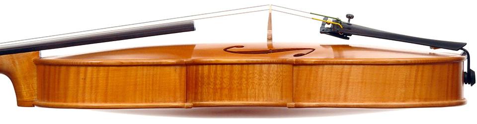 Marjorie Bagley, Violinist